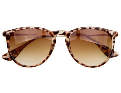 Leopard Grandient Lens Cat Sunglasses Choies.com online fashion store United Kingdom Europe