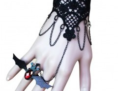 Hollow Bat Bracelet Chicnova online fashion store China