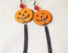 Hollow Beads Earrings Chicnova online fashion store China