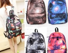 Fashion Cute Korean Style women Girls backpack Student School Travel Bookbag Bag Cndirect online fashion store China