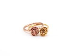 Colette Mini Rose Ring MrKate.com online fashion store USA