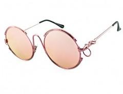 Round Mirror Sunglasses Chicnova online fashion store China