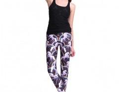 Leggings in Horse Print Chicnova online fashion store China