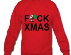 Holiday Sweatshirt with Xmas Print Chicnova online fashion store China