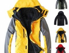 2016 Trends Men Sports Coat Winter Waterproof Skiing Jacket Cndirect online fashion store China