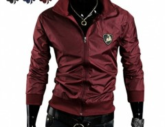2016 Trends Men's Jacket Windproof Outerwear Cndirect online fashion store China