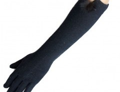 Cashmere Long Gloves Chicnova online fashion store China