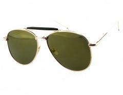 Double Bridge Aviator Sunglasses Chicnova online fashion store China