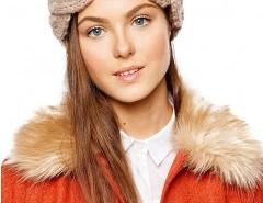 Cable Knit Headband Chicnova online fashion store China