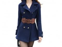 Double Buckle Waist Belt Chicnova online fashion store China