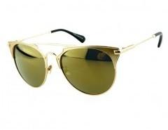Double Bridge Metal Sunglasses Chicnova online fashion store China
