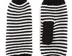 Color Block Knitted Mittens Chicnova online fashion store China