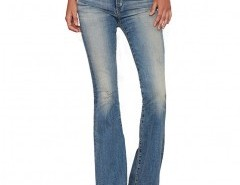 Flare Jeans in Vintage Wash Chicnova online fashion store China