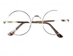 Round Optical Glasses Chicnova online fashion store China