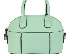 Aqua Shell Shape Shoulder Bag Choies.com online fashion store United Kingdom Europe