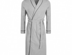 Avidlove Men's Cotton Lightweight Woven Robe Bathrobe Cndirect online fashion store China