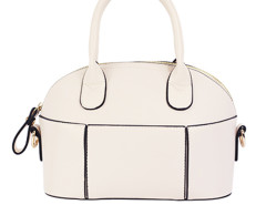 Beige Shell Shape Shoulder Bag Choies.com online fashion store United Kingdom Europe