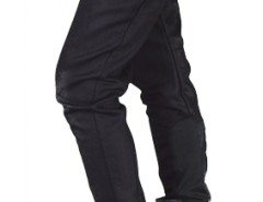 Black Trousers in Wool Goty Carnet de Mode online fashion store Europe France