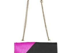 Clutch - New York - Black Carnet de Mode online fashion store Europe France