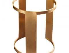 Cuff - Empress - Gold Carnet de Mode online fashion store Europe France