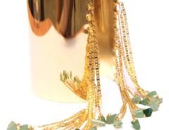 Cuff - Sacrilège - Golden Carnet de Mode online fashion store Europe France