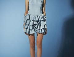 DRESS - D25 - baby blue Carnet de Mode online fashion store Europe France