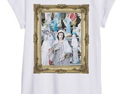 Faithful T-shirt Carnet de Mode online fashion store Europe France