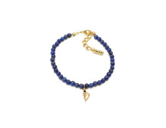 Fang and Lapis Bracelet MrKate.com online fashion store USA