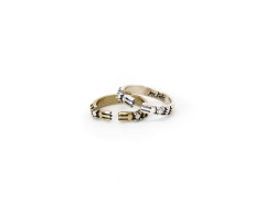 Forcella Ring MrKate.com online fashion store USA