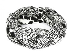 HEADBAND - MIA - black Carnet de Mode online fashion store Europe France