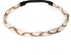 Headband - Eve - nude pink Carnet de Mode online fashion store Europe France