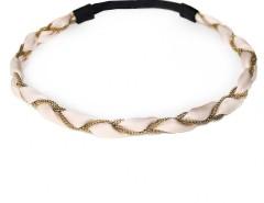 Headband - Eve - nude pink Carnet de Mode online fashion store Europe France