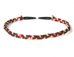Headband - LINNA - garnet Carnet de Mode online fashion store Europe France