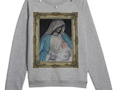 Immaculate Conception Sweater Carnet de Mode online fashion store Europe France