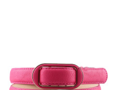 Jollychic Versatile Solid Adjustable Length Waist Belt Jollychic.com online fashion store China