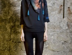LEGGING - black Carnet de Mode online fashion store Europe France