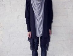 Leggings - LEDIN - Black Carnet de Mode online fashion store Europe France