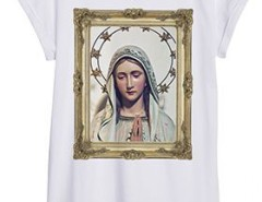 Like a Virgin T-shirt Carnet de Mode online fashion store Europe France