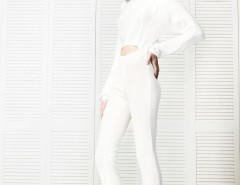 Long-Sleeve Jumpsuit Carnet de Mode online fashion store Europe France