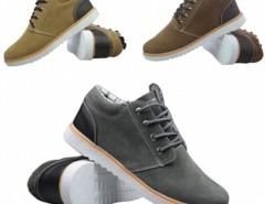 Men's Casual Driving Sports Shoes British Style Sneakers Cndirect online fashion store China