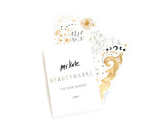 """BeautyMarks """"The New Makeup"""" - Cosmic MrKate.com online fashion store USA"""