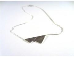 Necklace - BLONDIE - 925 silver Carnet de Mode online fashion store Europe France