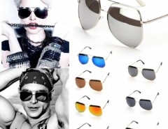 New Fashion Men Women Classic Retro Unisex Vintage Style Sunglasses Cndirect online fashion store China