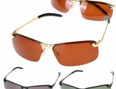 New Fashion Retro Classic Men Vintage Style Sunglasses Newest Fashion! Cndirect online fashion store China