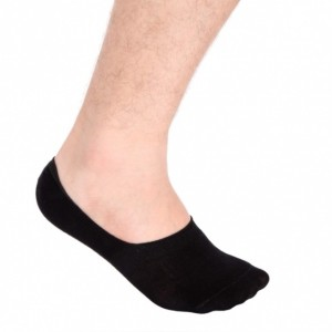 New Stylish Fashion Men Boat Socks 3 Pairs Pack Cotton Silicon Heel Grip Cndirect online fashion store China