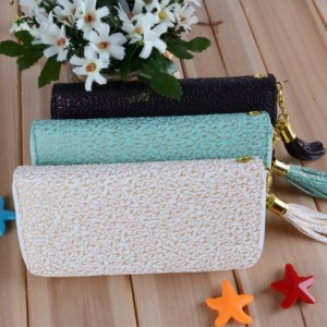 New Women Money Wallet Printed Pockets Wallet Cards ID Purse Clutch Cndirect online fashion store China