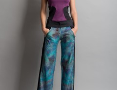 Printed Pants Carnet de Mode online fashion store Europe France