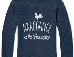 Printed Sweat Carnet de Mode online fashion store Europe France