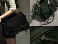 Restore Women's Girl Shoulder Bag Handbag Satchel 2Colors Cndirect online fashion store China