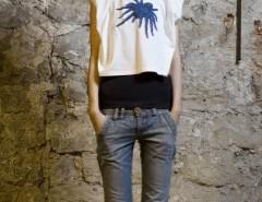 Short Shirt - mygale Carnet de Mode online fashion store Europe France